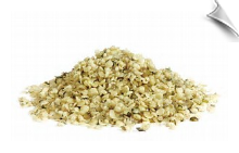 Hemp Seed Carrier Oil