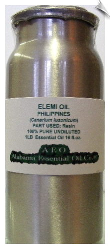 Elemi Essential Oil Philippines | Alabama Essential Oil Company