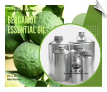 Bergamot Essential Oil | Alabama Essential Oils