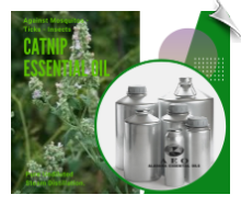 Catnip Essential Oil | Alabama Essential Oils