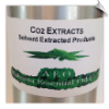 CO2 EXTRACTS
